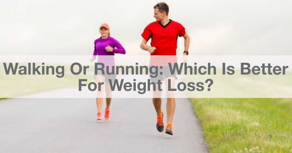 a better exercise for weight loss