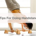 5 tips for doing handstands